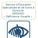 plaquette SESSAD Déficience Visuelle